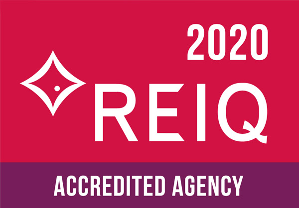 2020 REIQ Accredited Agency