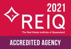 REIQ 2021 Accredited Agency