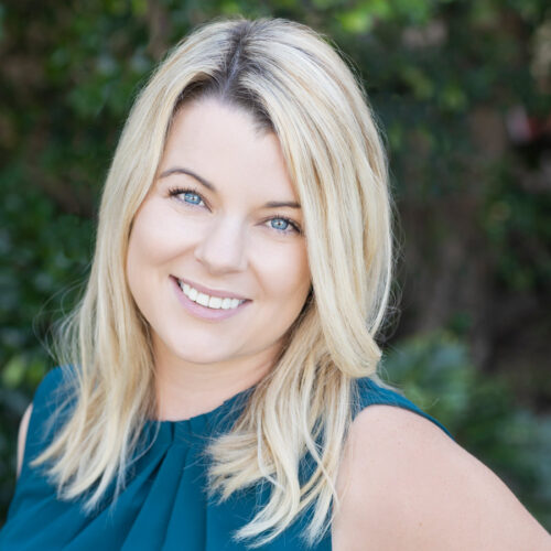Ashley Baxter Property You Leasing Consultant